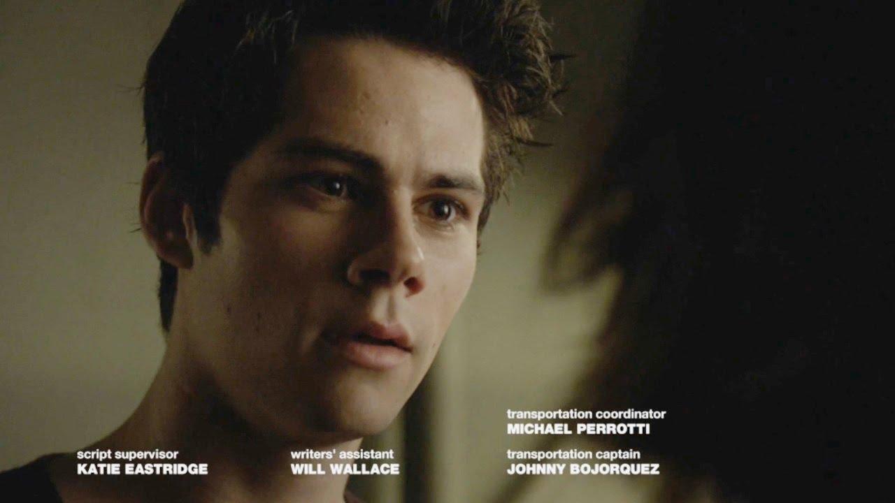 "Teen Wolf 5x04 Promo ""Condition Terminal"" Season 5 Episode 4 [HD] - YouTube"