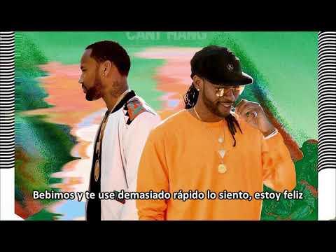 Preme - Can't Hang Ft PartyNextDoor (Subtitulado Español)
