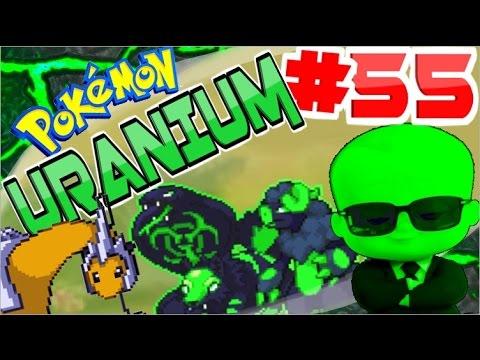 pokemon uranium 1.0.1