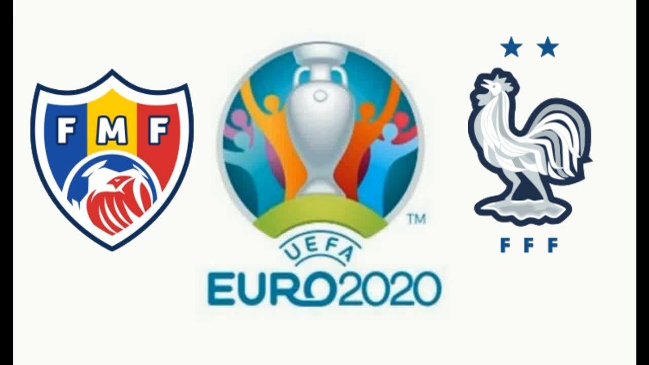 Молдова франция футбол трансляция
