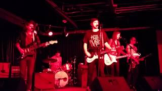 Broncho at the Bunkhouse Saloon 10/23/14