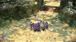 Pikmin 3 - Part 13: Acceptable loss(es)