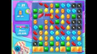 Candy Crush Soda  Saga Level 198