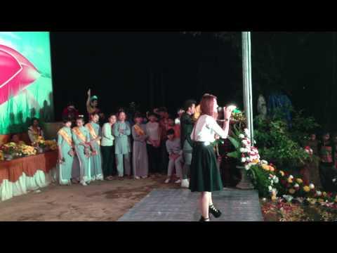 Gửi Cho Anh - Khởi My Lưu Diễn Đêm 21/08/2013