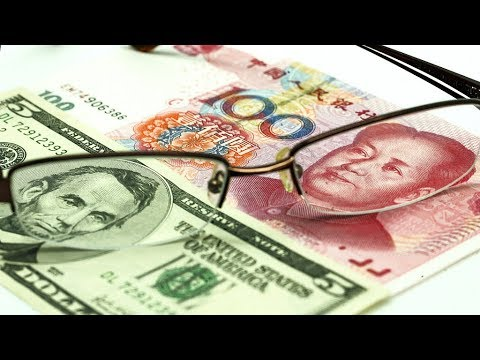 The Point: Will Petro-yuan Replace Petrodollar Sooner?
