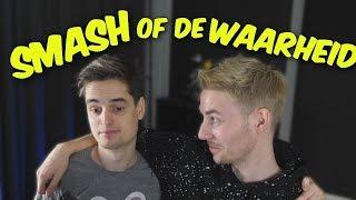 SMASH of de WAARHEID met Don