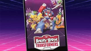 Angry Birds Transformers - внезапно шикарные(Angry Birds Transformers, бесплатно в App Store: https://itunes.apple.com/ru/app/angry-birds-transformers/id869231055?mt=8&uo=4&at=11l4ta Настоящие, ..., 2014-10-16T15:17:12.000Z)
