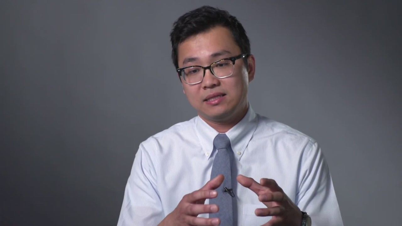 Kee Kiat Yeo, MD - Pediatric Hematology and Oncology