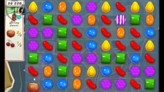 Candy Crush Saga Cheats Code Level 30
