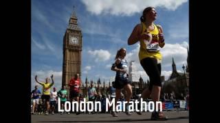 ТОП 5 | Самые масштабные марафоны мира