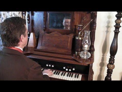 Sir Reginald's Marvellous Organ