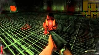 Dementium II HD - *Full Spoilers* - Full Game compressed into 25 minutes