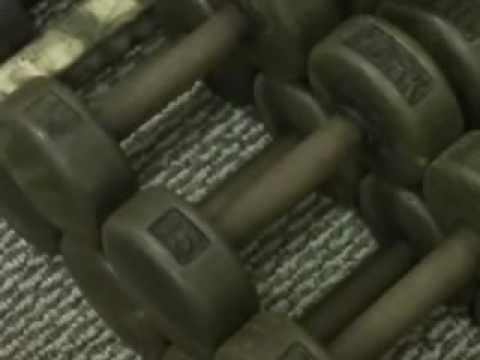 Vintage York Dumbbells For Sale Barbellsalescom Youtube