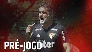 PRÉ-JOGO: SÃO PAULO x RED BULL   SPFCTV