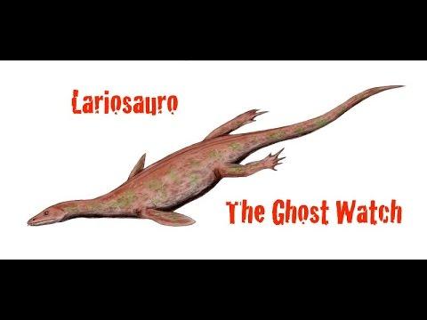 Lariosauro (Italy
