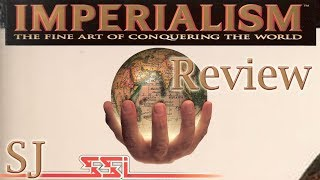 Imperialism | Review