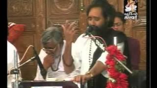NIRANJAN PANDYA-KARSAN SAGATHIYA duet shivratri BHARTI ASRAM