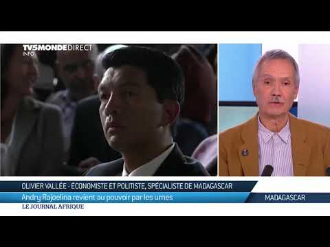 Madagascar : comment peut gouverner Andry Rajoelina ?