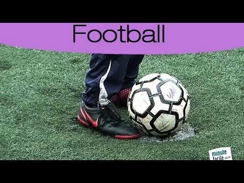 Apprendre à faire le panenka au football