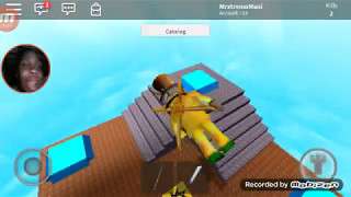 Ich HATE DIE SMILING THOMAS Katalog Heaven Ft Aka der Boss Roblox Abenteuer Episode 4
