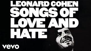 Leonard Cohen - Dress Rehearsal Rag (Official Audio)