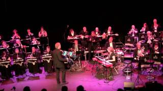 Big Band Battle - Chameleon