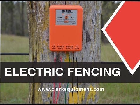 Fix An Electric Fence Ground Problem For Good Doovi