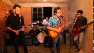 A Certain Romance Cover Band (Arctic Monkeys) Teniente Dan