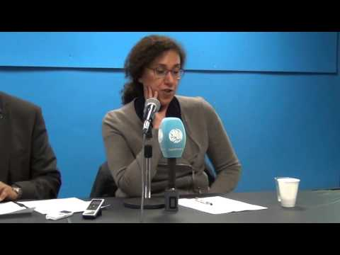 Muted Modernists with Prof. Madawi Al-Rasheed