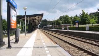 Het Station: Driebergen-Zeist