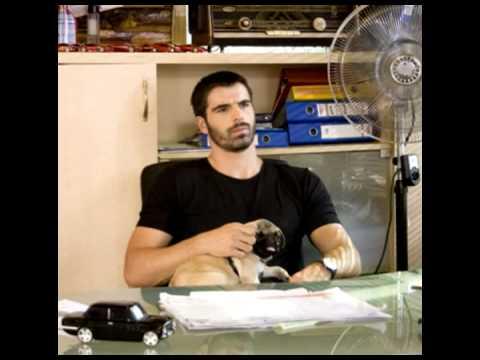 Ercan Demirel - Gitme Kal Be Yanımda (Maraz Alinin 16.Bölümün Başında Gördüğü Hayal)