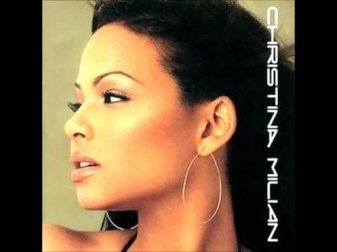Клип Christina Milian - Believer