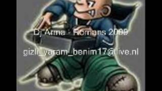 Dj Arma   Romans 2009