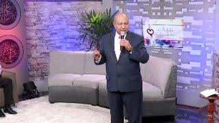 Pastor Bullón -  Nunca mas - Sermón 5