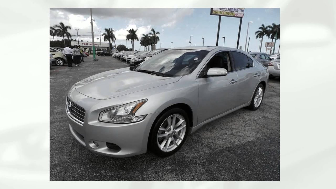 Where Can I Find Car Financing in West Palm Beach