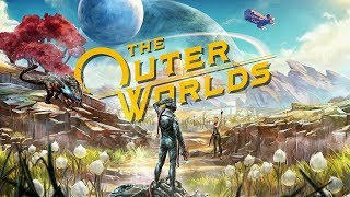 THE OUTER WORLDS All Cutscenes (Game Movie) 1080p HD