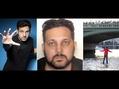 Dynamo looks unrecognisable as he shows shocking effects of Crohn's disease battle by revealing swol
