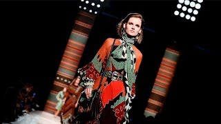 Etro | Fall Winter 2018/2019 Full Fashion Show | Exclusive