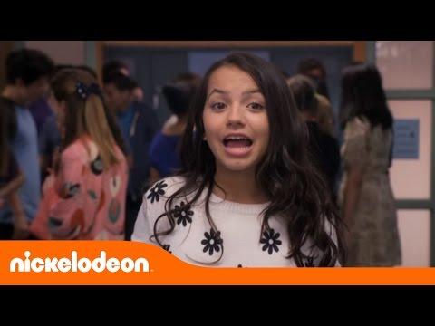 100 Cosas Para Hacer Antes de High School | Una Cosa Menos | Nickelodeon en Español