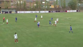 England U19 vs Kazakhstan U19 full match