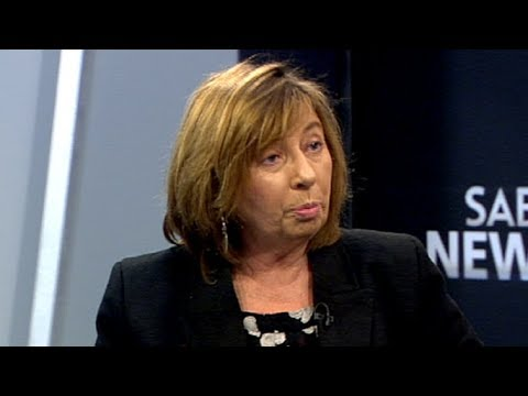 Prof Susan Booysen on Pres Zuma, ANC