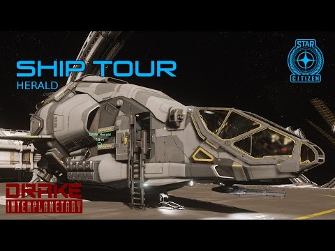 Herald Tour - Mini PU