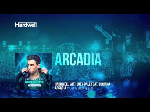 Hardwell & Joey Dale feat.  Luciana - Arcadia (Sean & Bobo Remix) [FULL] [#UWAREMIXED 11/15]