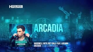 Hardwell & Joey Dale feat. Luciana - Arcadia (Sean & Bobo Remix) [FULL] [#UWAREMIXE ...