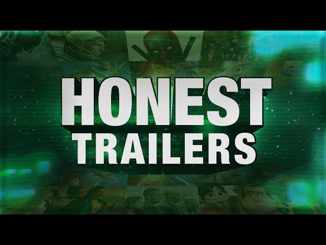 Honest Trailers - Honest Trailers (Written by a Robot)