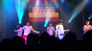 2015年3月22日の単独ライブにてお披露目された新曲です.