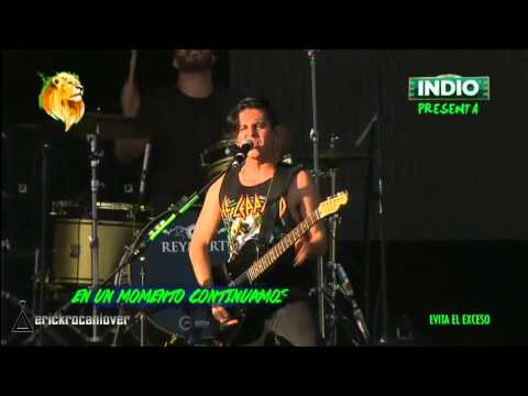 Frágil -ALLISON- Pa'l Norte 2014 [HD]