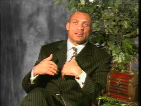 Aeneas Williams- Pro Football Hall of Fame part 2 of 4