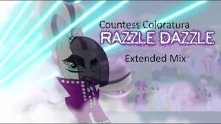 (2.0) The Spactacle/Razzle Dazzle (Extended Mix) - MLP