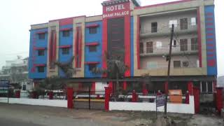 Hotel where girls sex racket gorakhpur